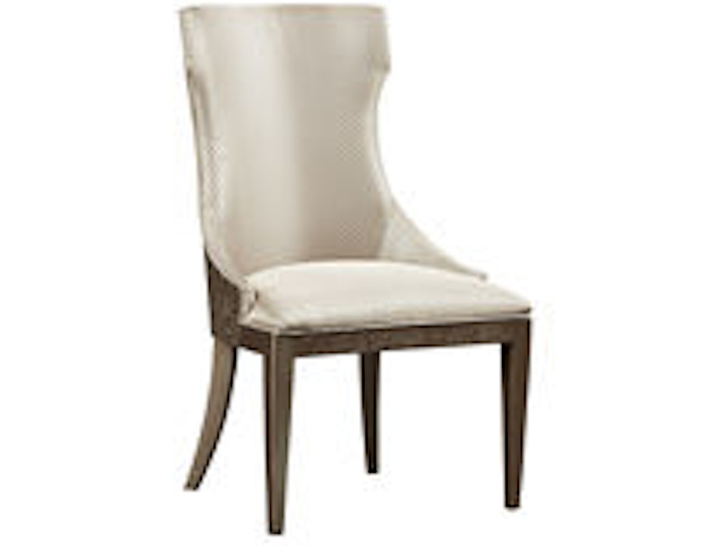 Fine furniture design dining room gabriella chair 1562 825 for Fine dining room furniture