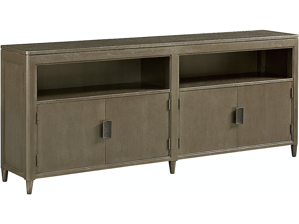 Fine Furniture Design Home Entertainment Roux Entertainment Console 1562 940 Shofer 39 S