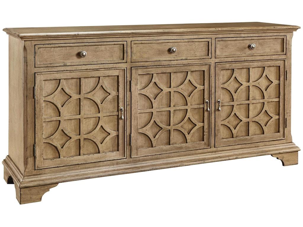 Fine Furniture Design Dining Room Ramsey Credenza 1570 852 Kalin Home Furnishings Ormond