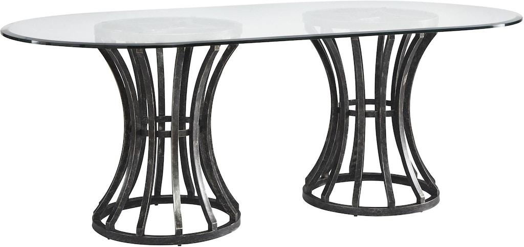 Fine Furniture Design Dining Room Prescot Dining Pedestal