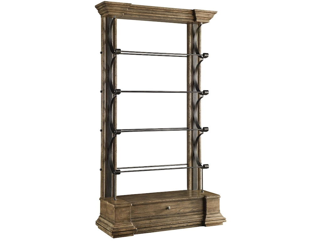 Fine Furniture Design Home Office Cambrion Occasional Bookcase 36 Shelving Unit 1580 990 36