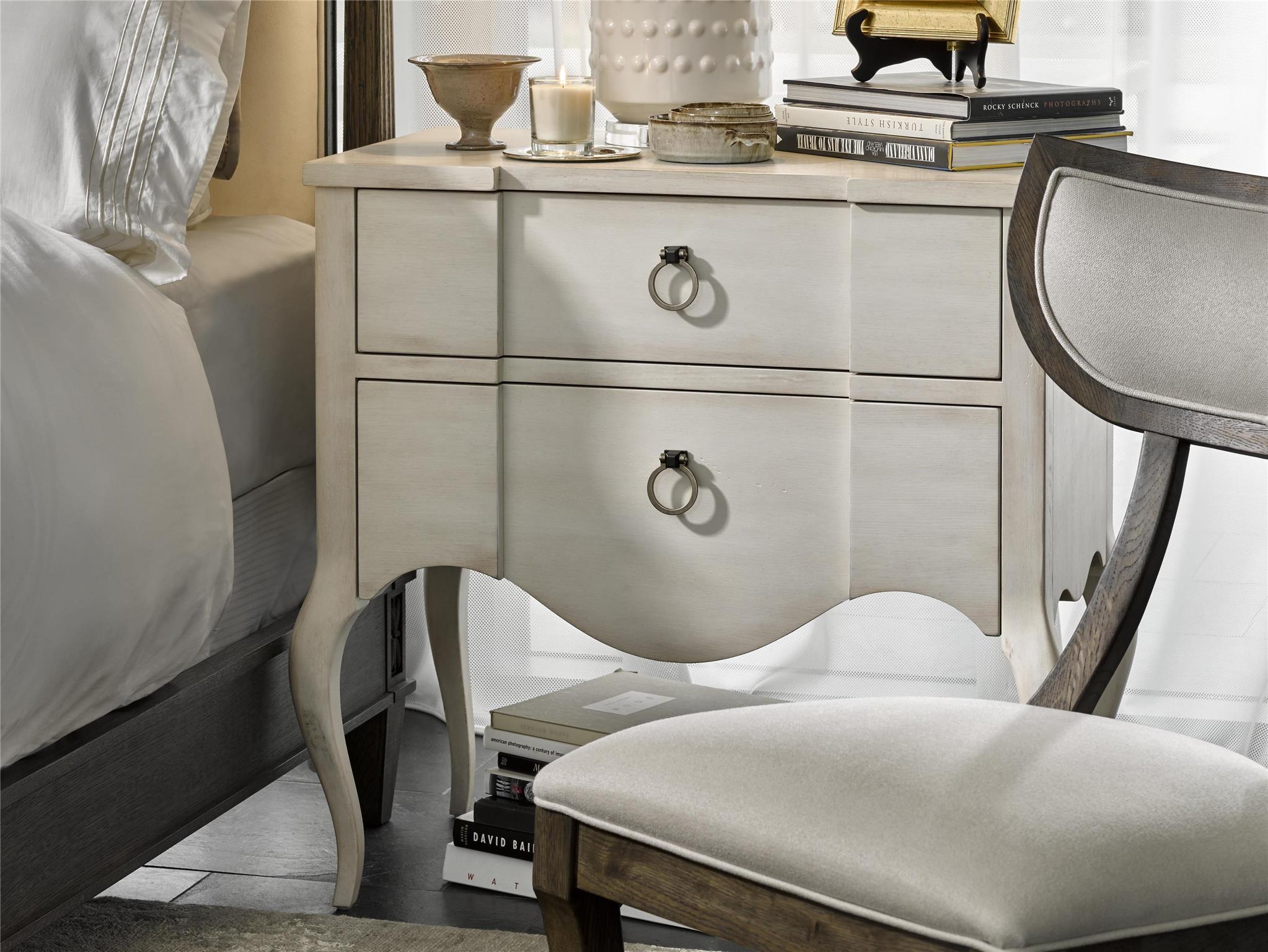 Fine Furniture Design Sadie Night Table 1581 100