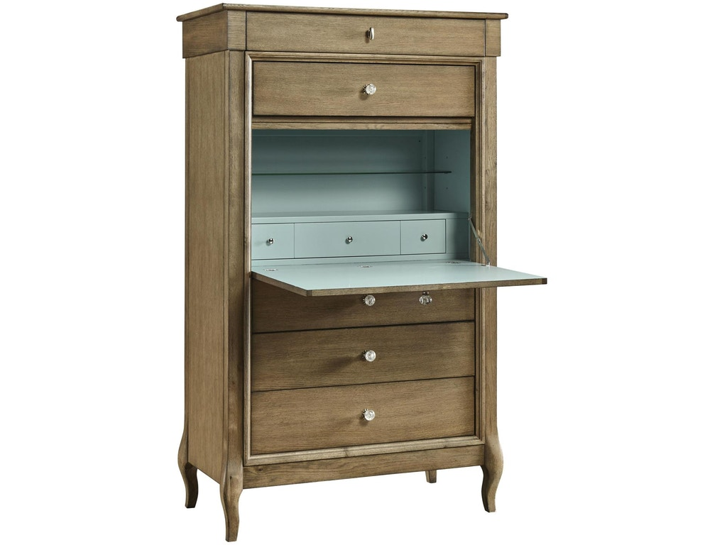 Fine furniture design bedroom aliza chest 1583 110 for Fine furniture