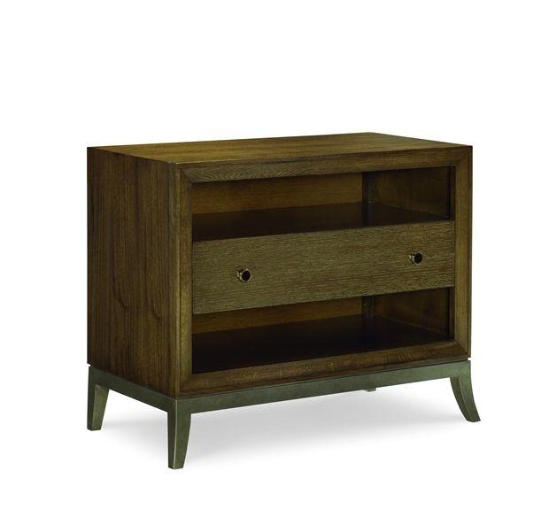 Fine Furniture Design Braden Nightstand 1610 102