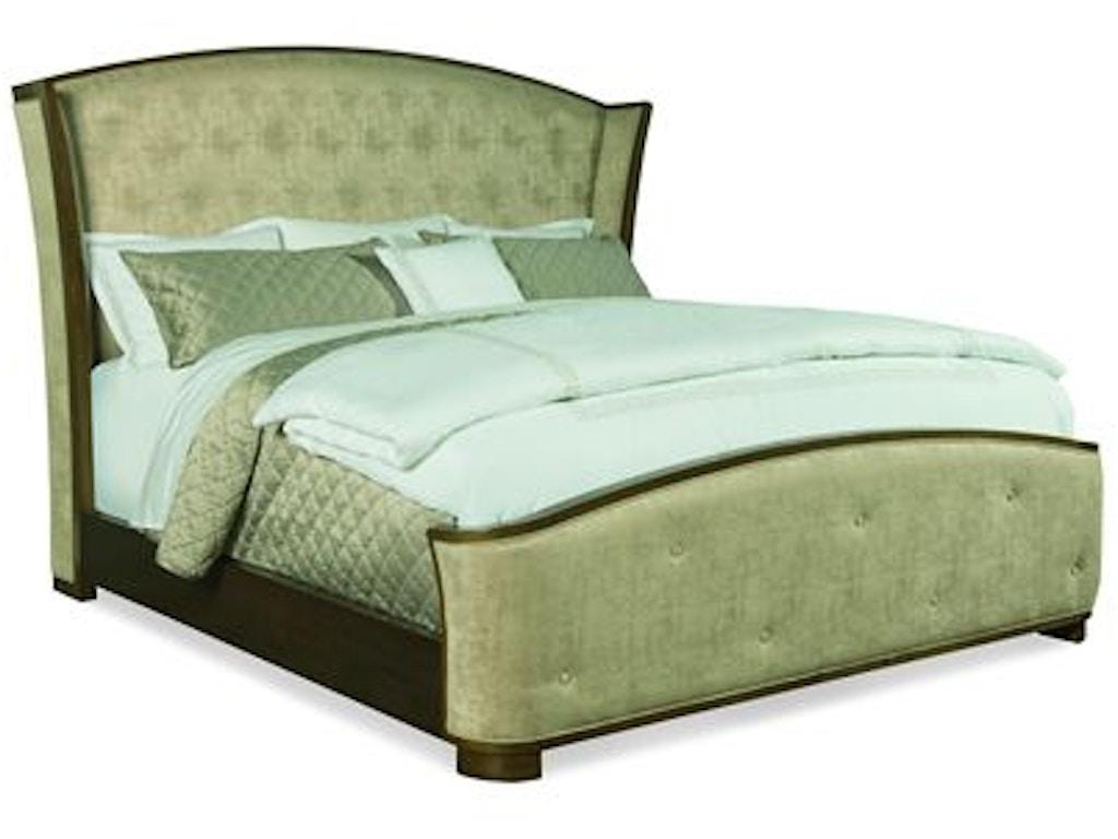 Fine Furniture Design Bedroom Harrison Upholstered Queen