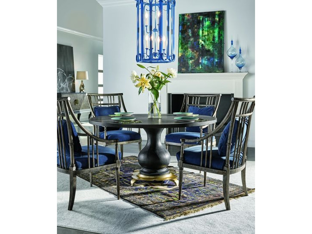 Fine furniture design dining room willa dining table top for Fine dining room tables