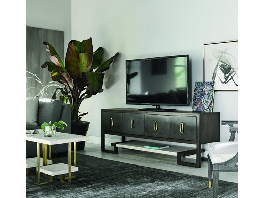 Fine Furniture Design Home Entertainment Mimosa Entertainment Console 1620 435 Thomasville Of