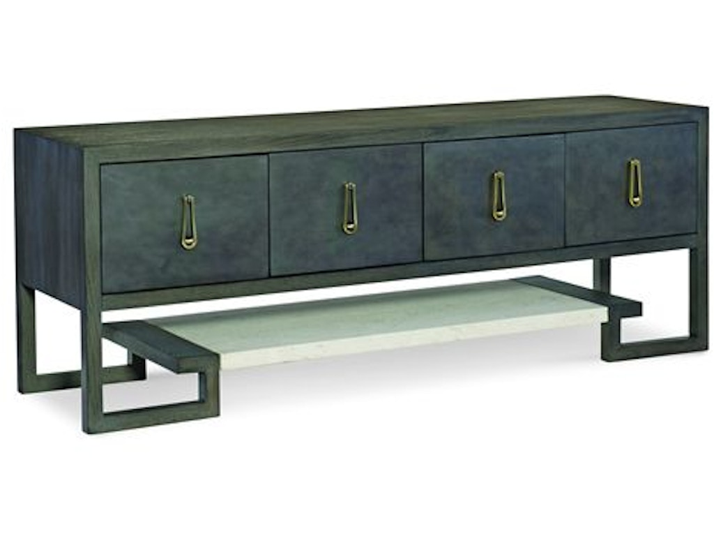 Fine Furniture Design Home Entertainment Mimosa Entertainment Console 1620 435 Kalin Home