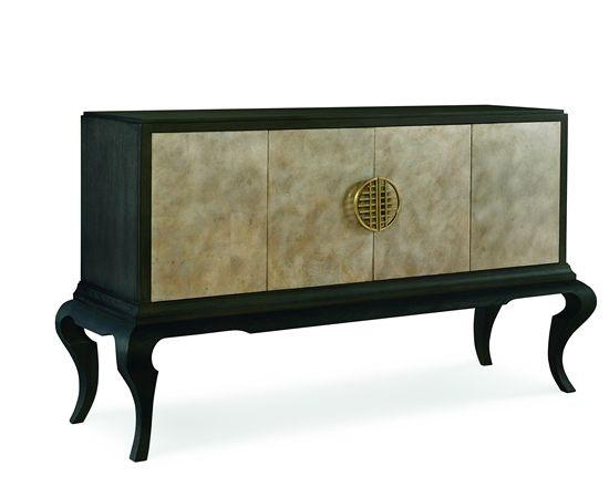 Merveilleux Fine Furniture Design Grace Credenza 1620 850