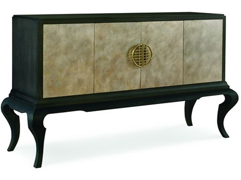 Fine furniture design dining room grace credenza 1620 850 for Fine dining room furniture