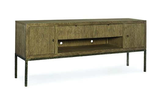 Merveilleux Fine Furniture Design Kelsey Entertainment Console 1660 936