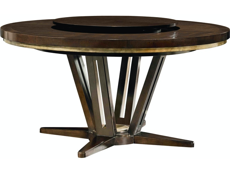 Fine Furniture Design Dining Room Le Cercle Round Table 60 1680 811 815 810 At Carol House