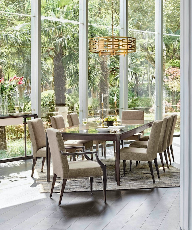 Upscale Dining Room Furniture: Fine Furniture Design Dining Room Banquet Dining Table