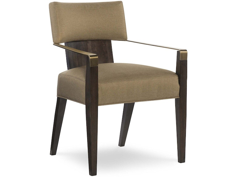 Fine Furniture Design Dining Room Urbane Arm Chair 1780-821
