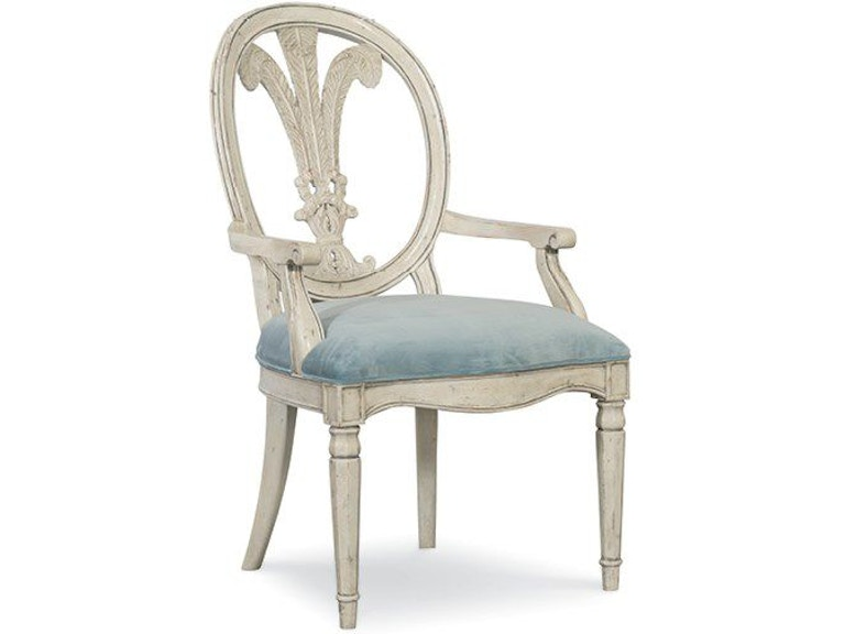 Fine Furniture Design Dining Room Montecito Arm Chair 1791 823 At Kalin Home Furnishings
