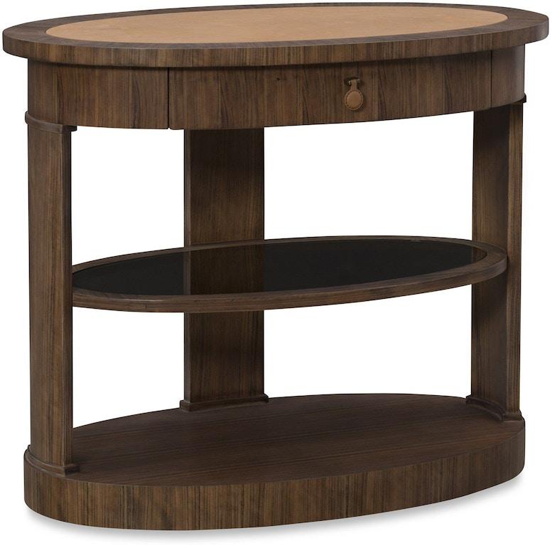 Fine Furniture Design Bedroom McCartney Nightstand 1810-100 ...