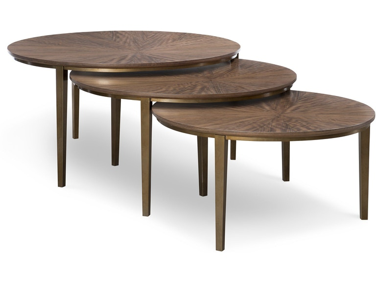 Fine Furniture Design Living Room Mcguiness Tail Table 1810 910 At Kalin Home Furnishings