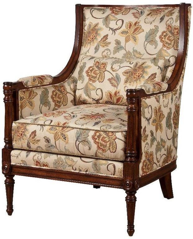 Fine Living Room Furniture: Fine Furniture Design Living Room Chair 3110-03