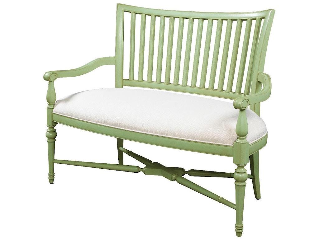 Fine furniture design living room settee 3204 02 for K furniture mattress
