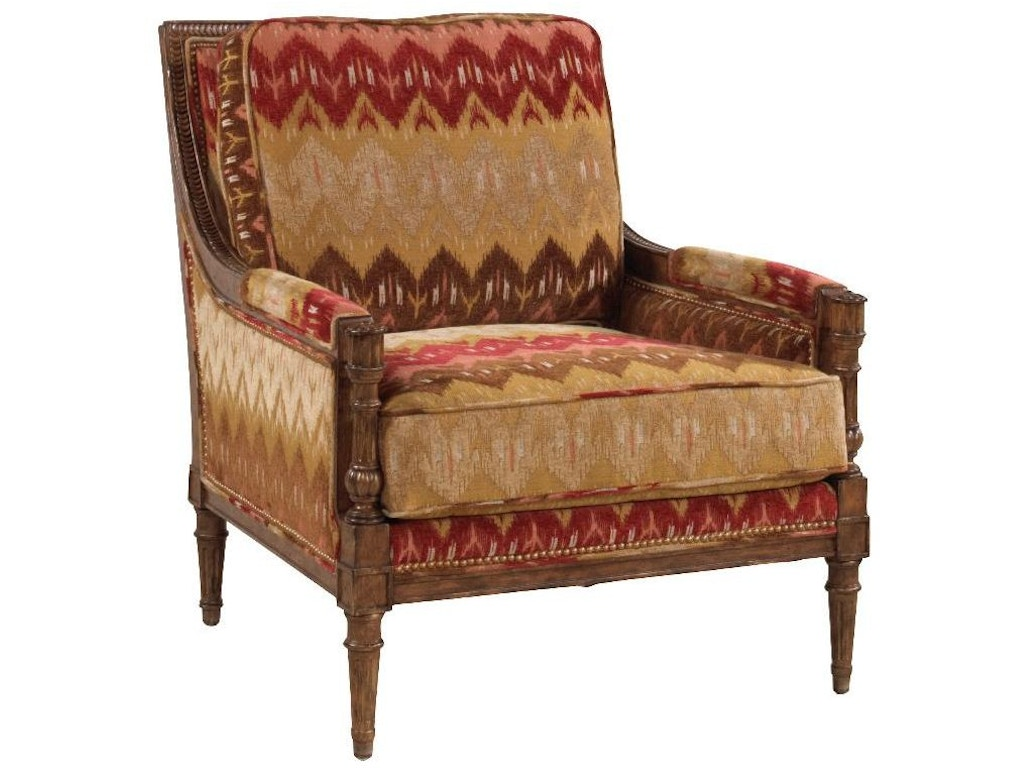 Fine Furniture Design Living Room Chair 3302 03 Norwood Furniture