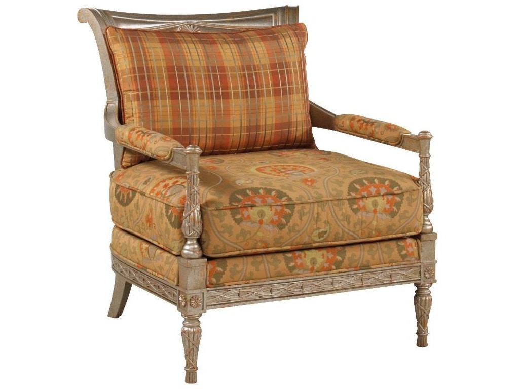Fine Furniture Design Living Room Chair 3305 03 Indian