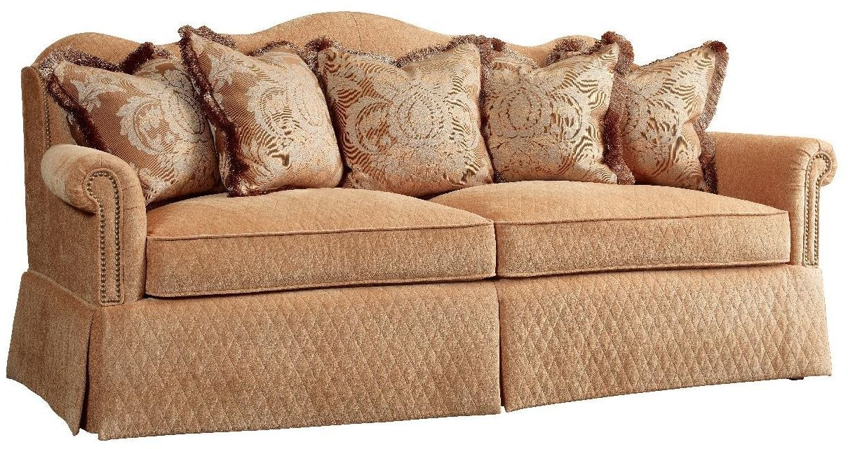 Fine Furniture Design Living Room Sofa 5027 01 Gibson