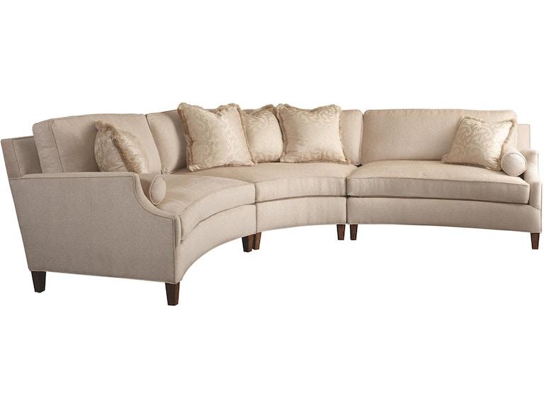 Fine Furniture Design Living Room Sectional 5032-01 ...