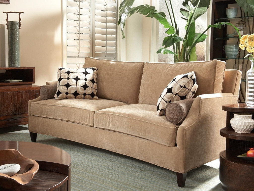 Fine Furniture Design Living Room Sofa 5034 01 Shofer 39 S Baltimore Md