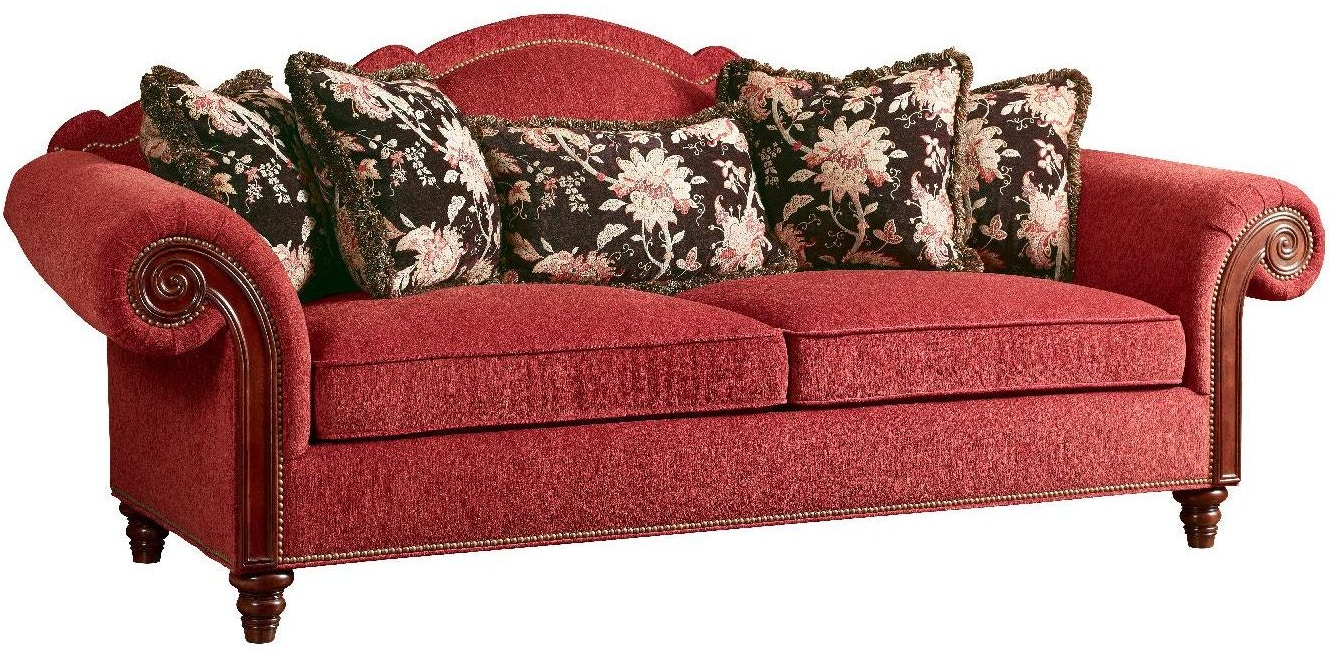 Fine Furniture Design Living Room Chair 0923 03 Whitley