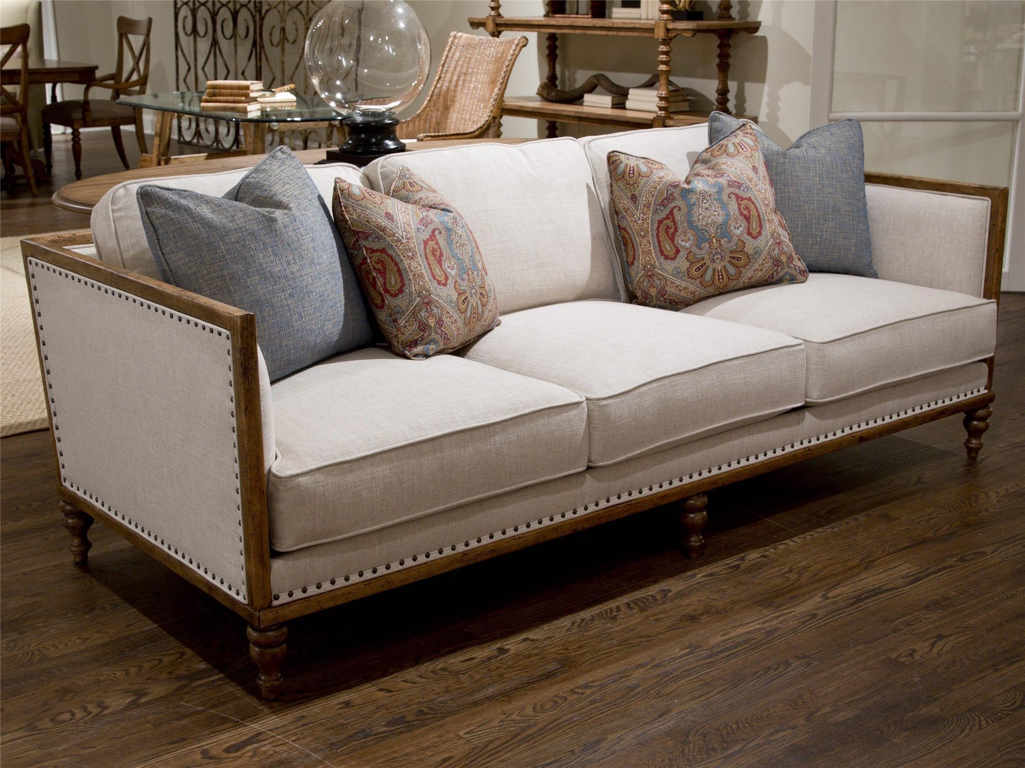 Fine living room furniture