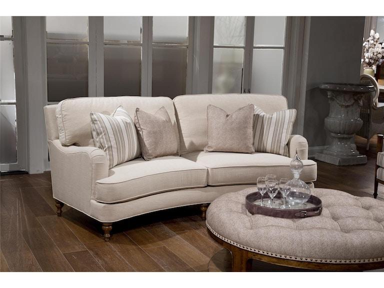 Fine Furniture Design Living Room Grace Sofa 5515 01 Habegger Inc Berne And Fort Wayne In