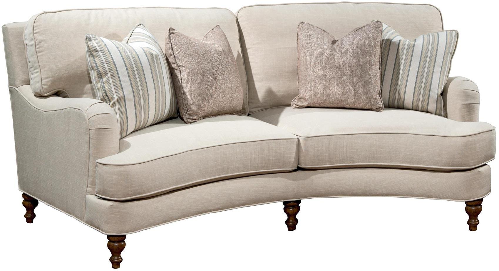 Fine Furniture Design Living Room Grace Sofa 5515 01