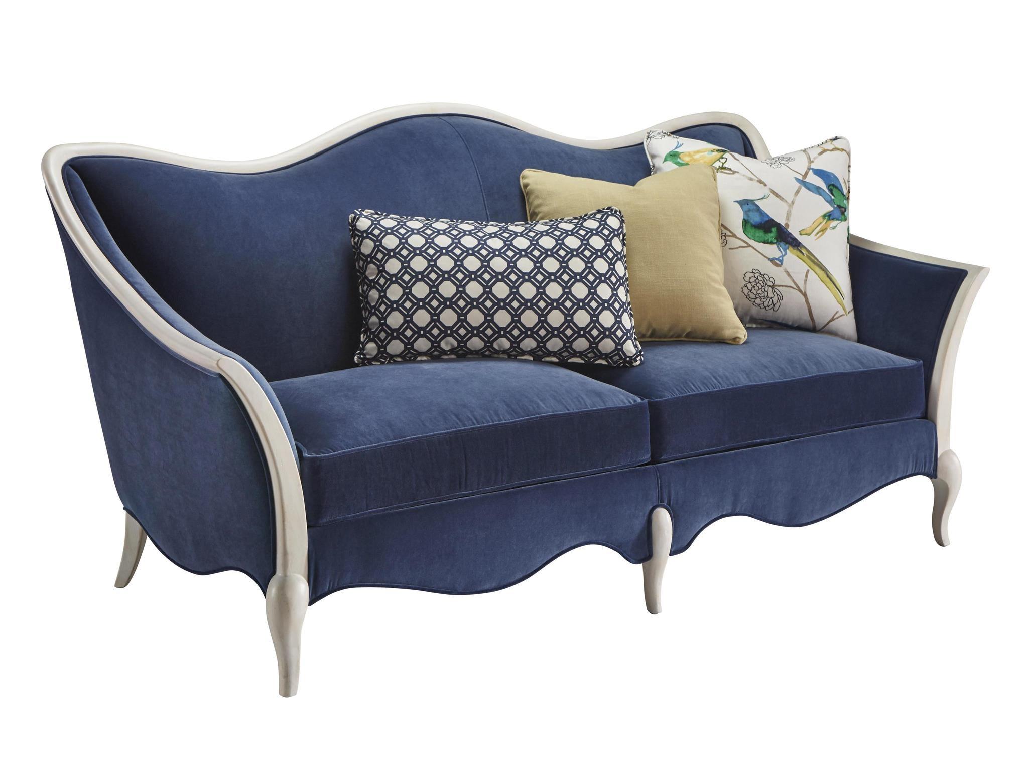 Merveilleux Fine Furniture Design Philomena Sofa 5811 01