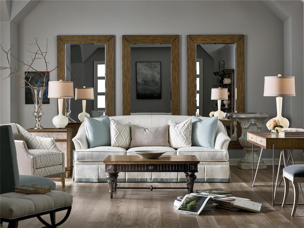 Fine furniture design home office etta writing desk 1584 for Office design furnishings ypsilanti mi