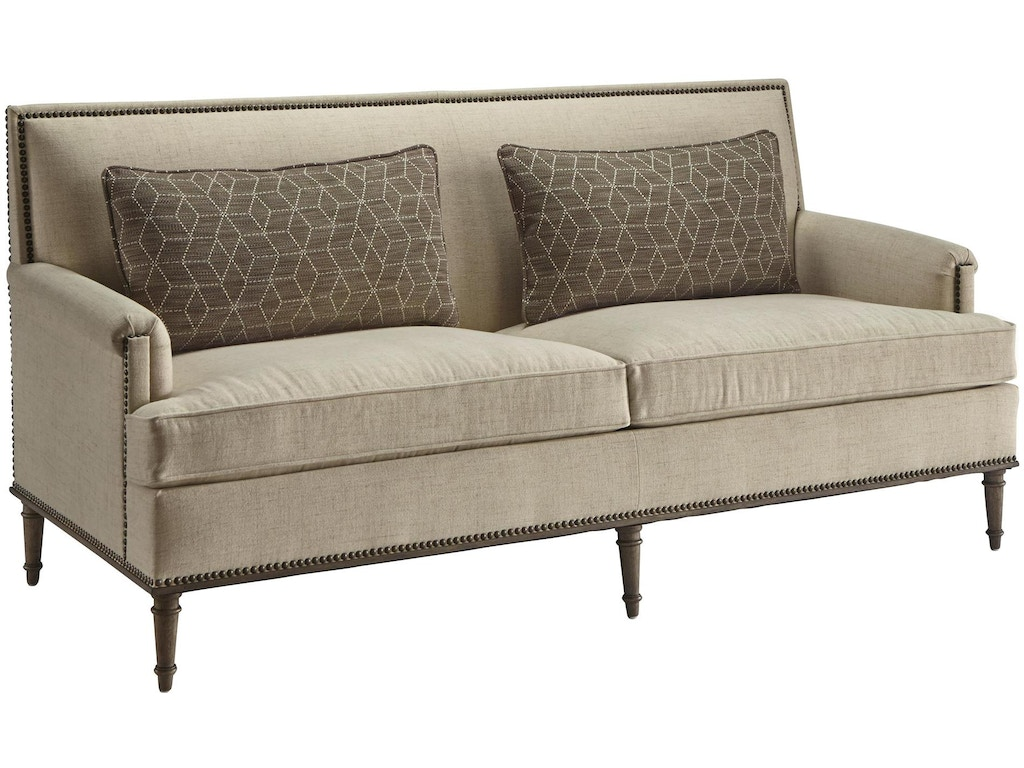 Fine Furniture Design Living Room Beckett Sofa 5818 01 Shofer 39 S Baltimore Md