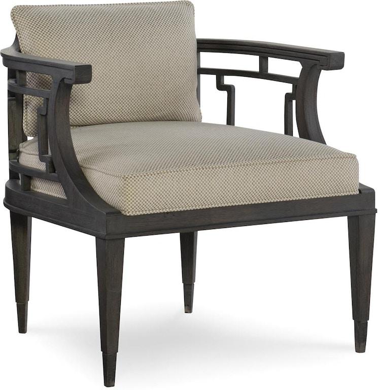 Fine Furniture Design Living Room Grady Chair 6119-03 ...