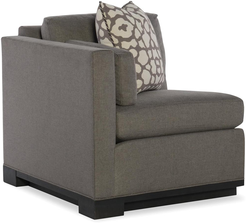 Fine Furniture Design Living Room Rustin Left Arm Chair 6123 01 La At Georgian Furnishing And Bergerhome
