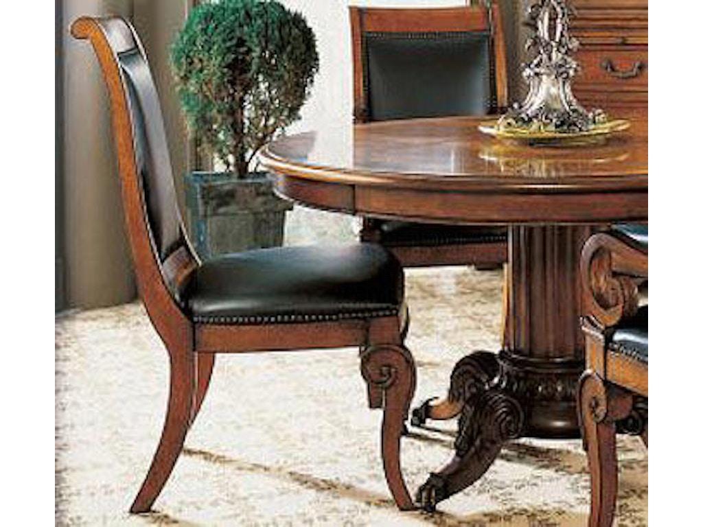 Fine furniture design dining room bountiful harvest for Fine dining room furniture