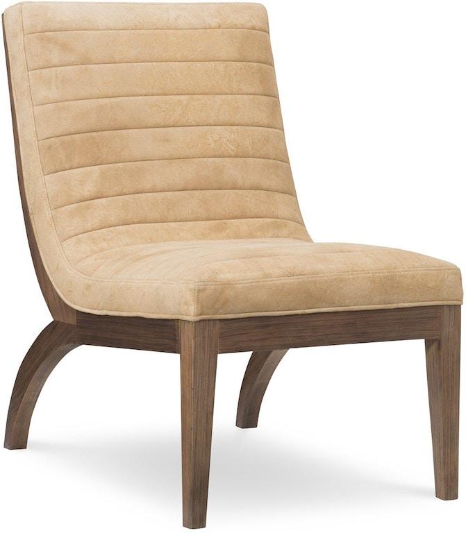 Fine Furniture Design Living Room Camden Channel Tuft Occasional
