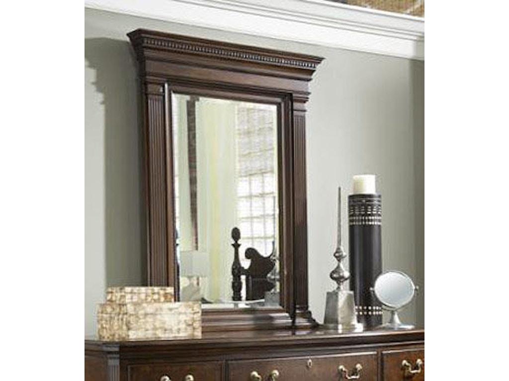 Fine Furniture Design Accessories Quincy Vertical Mirror