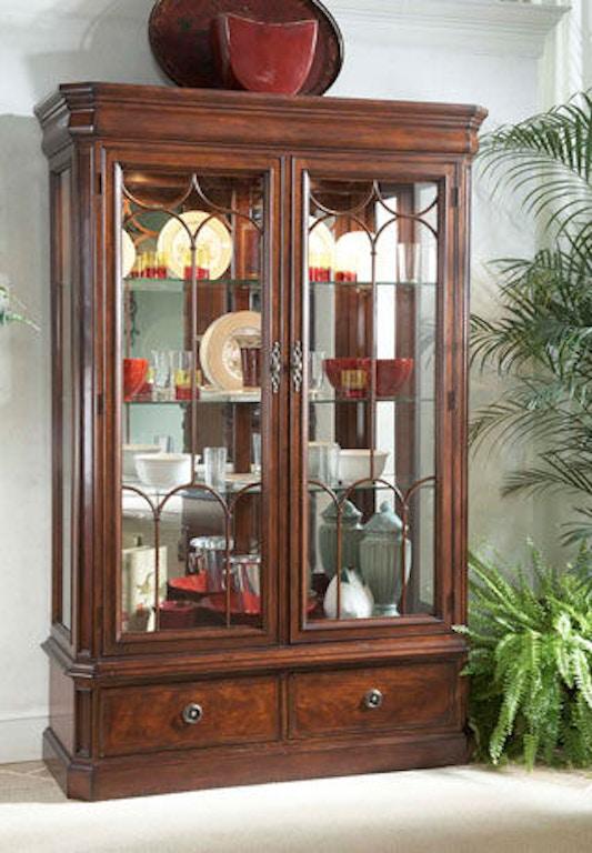 Fine Furniture Design Living Room Display Cabinet