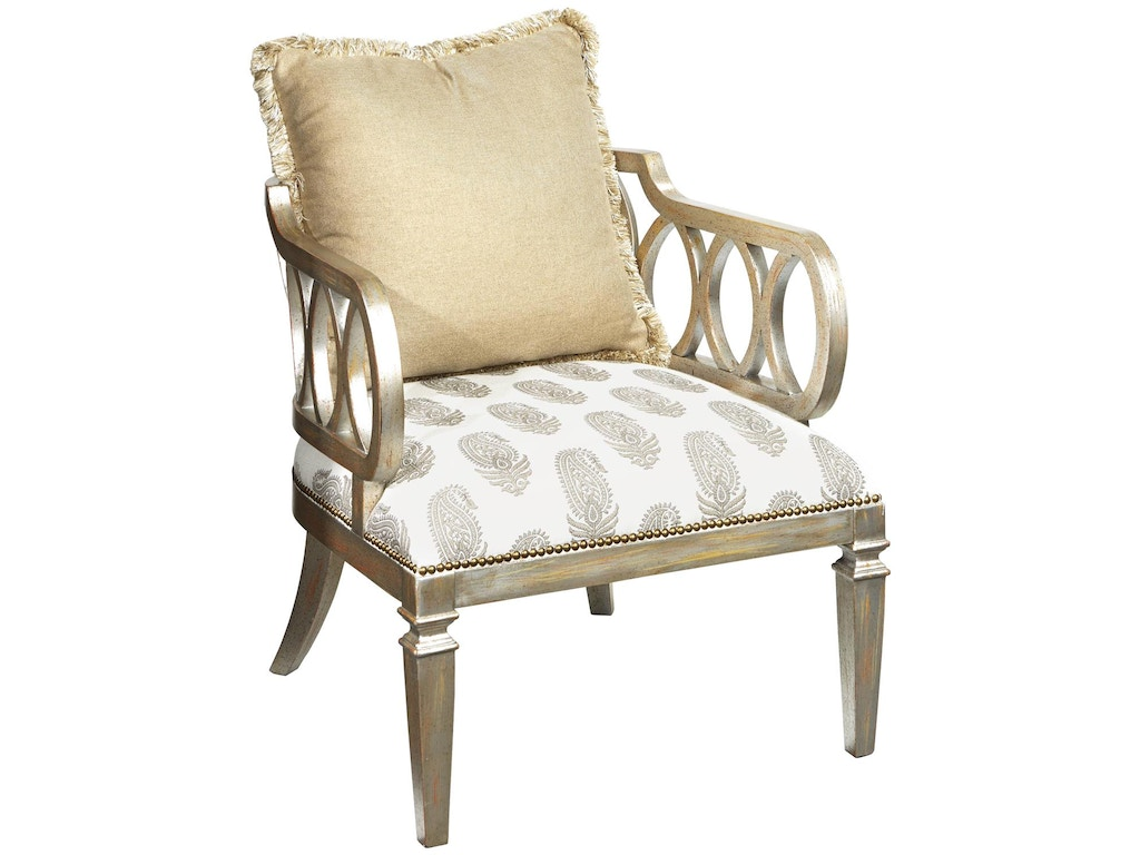 Fine Furniture Design Living Room Chair 3503 03 Indian River Furniture Rockledge Fl