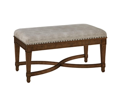 Fine Furniture Design Bed Bench 1340-502