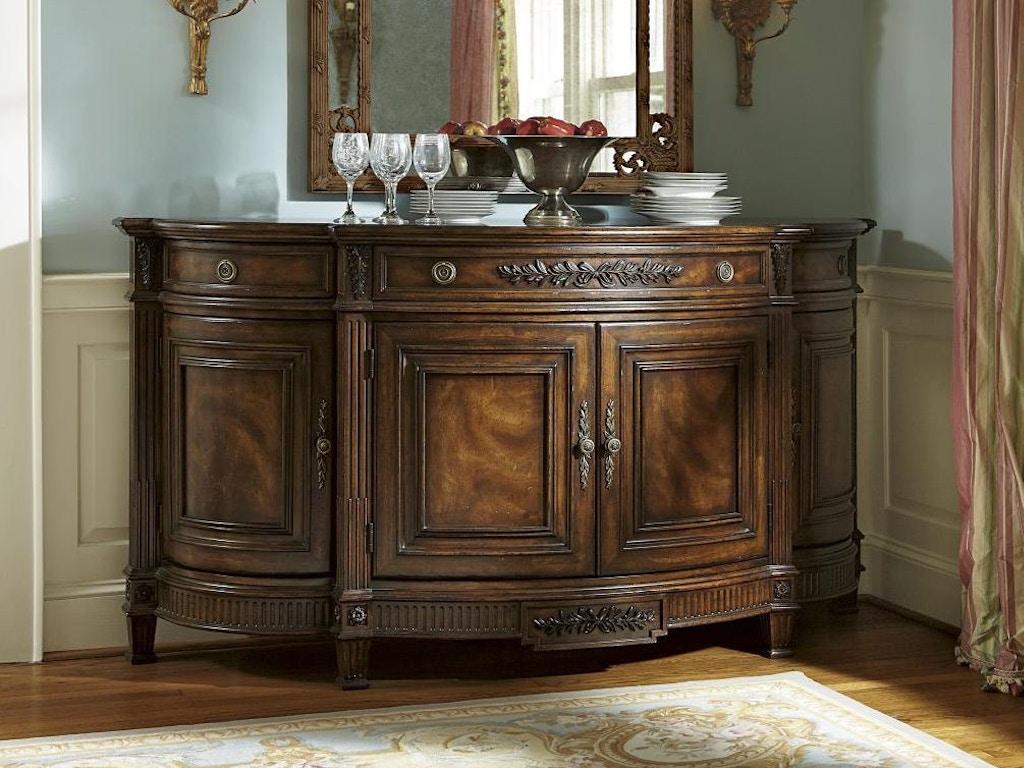 Fine Furniture Design Dining Room Banquet Credenza 1340