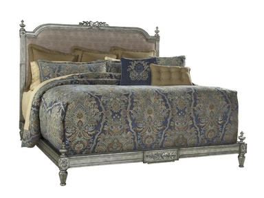 Fine Furniture Design Boulevard Bed, Queen 5/0 1341-451/452/453