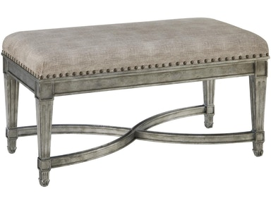 Fine Furniture Design Bed Bench 1341-502