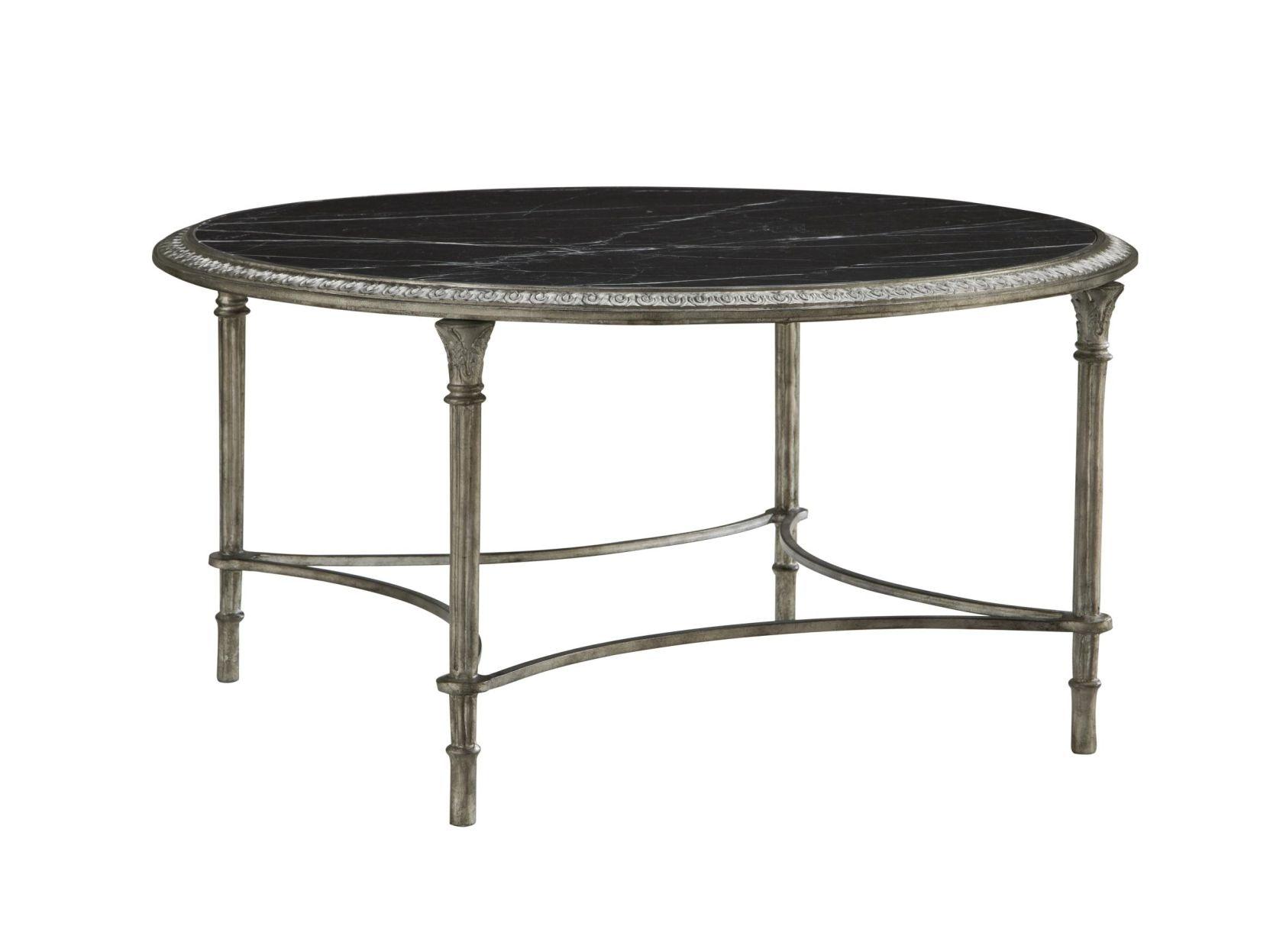 Fine Furniture Design Metal Cocktail Table 1341 932
