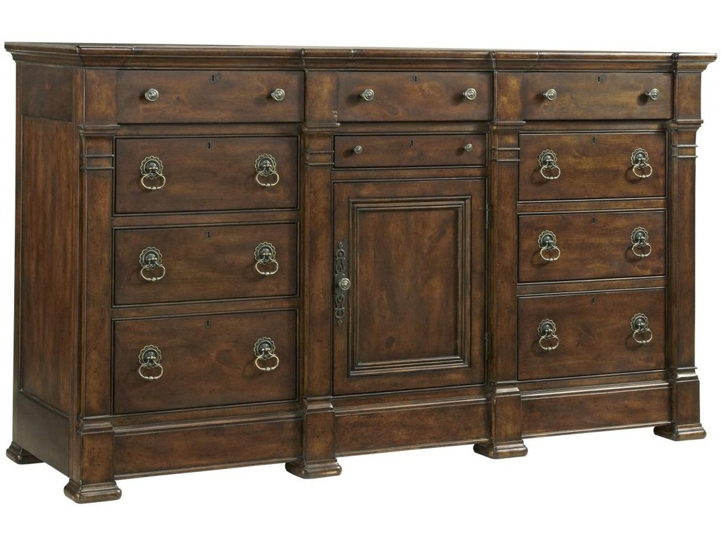 Fine furniture design bedroom door dresser 1345 146 for Fine furniture
