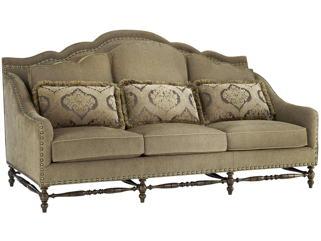 Fine furniture design living room sofa 3901 01 gladhill for Fine furniture