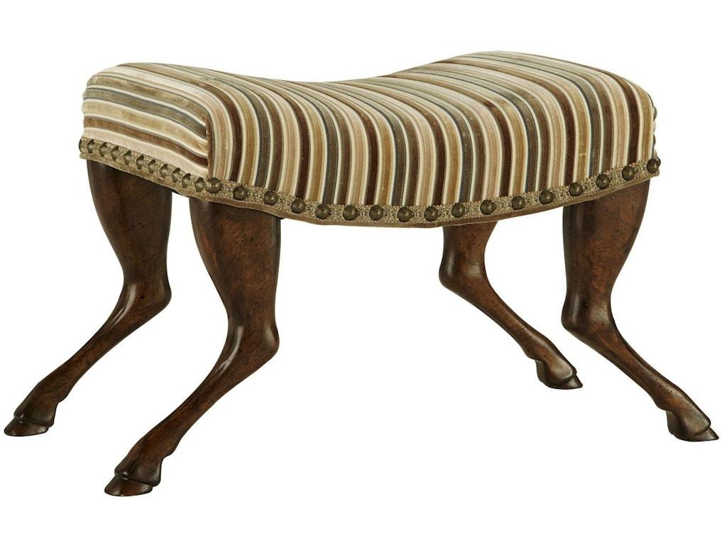 Fine Furniture Design Living Room Elk Legged Stool 3903 04 Kalin Home Furnishings Ormond